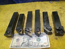kennametal tool holders. 1 shank lathe tool holders carbide bit insert turning indexable kennametal s