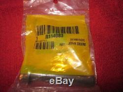 100 GENUINE R114083 Connecting Rod Bolt John Deere BULK LOT WHOLESALE cap screw