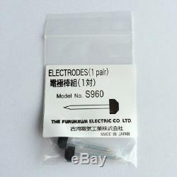 100% original S960 Furukawa Electrodes for S175 S176 S177 S198 splicing machine