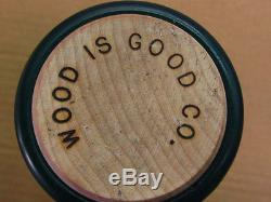 12oz 20oz & 30oz Wood is Good Urethane Wood Carving Carvers Mallet Tools