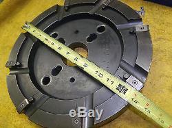 13 inch diameter surface face mill finishing 2-1/2 arbor 13 dia nt/ Sandvik