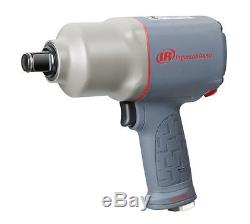 (2-PACK) Ingersoll-Rand 2145QiMAX 3/4 Heavy-Duty Impact Wrench