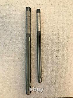 2 VTG Genuine Sioux Tools Valve Stem Guide Reamer G437 7/16 & 11/32 USA MIB