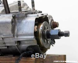 2-stroke Yamaha YZ85 YZ125 YZ250 Engine Rebuild Tool Combo Set Puller Holder ++