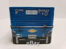 2005-08 Craftsman Tools Holiday 4 Tin Sets Lot Screwdrivers Pliers NIB USA