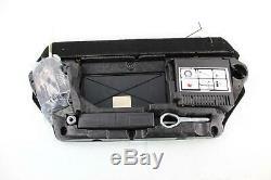 2007 PORSCHE BOXSTER 987 911 Factory OEM Toolkit Tire Compressor