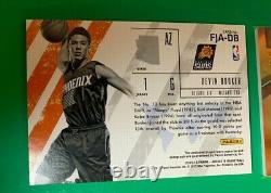 2015 Devin Booker Flyer Auto /149+ Gold Standard /99 + Tools Of Trade /25 3 Rc