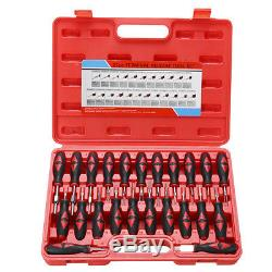 23PCS Universal Automotive Electrical Terminal Release Connector Remover Tool