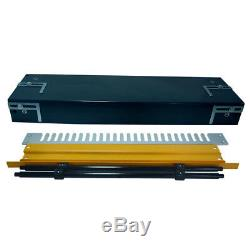 24 60CM Dovetail Jig Porter Cable Machine Wood Cabinet Woodworking Tool