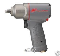 (2PK) Ingersoll-Rand 2115TiMax 3/8 Titanium Impact Wrench