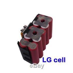 2X Makita Akku BL1850 18V 5Ah 5,0Ah 5000mAh Li-ion LXT400 BMR102 Ersatzakku NEU