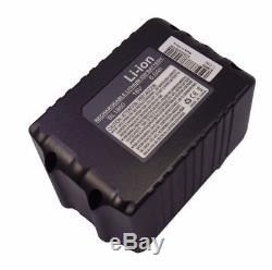 2X6.0AH 18V Akku für Makita BL1860 BL1830 BL1840 Lithium Ion LXT Ersatzakku 6AH