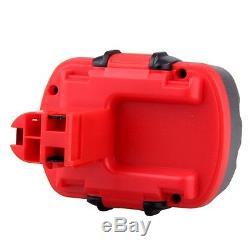 2pcs 14.4V 3000mAh Battery for Bosch 2 607 335 465 BAT038 BAT040 BAT140 GSR14.4V