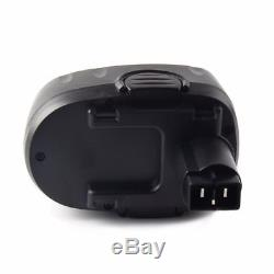 2pcs 18V 2000mAh NI-CD Battery for WORX WG150s WG250s WG541 WG900 WG901WG150