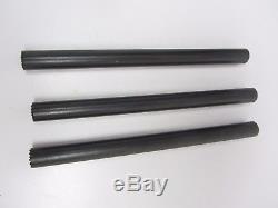 3pc Wood Stippling Punches Gunsmith Gunstock Checkering Tools 12 16 & 20LPI
