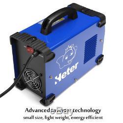 400A Digital Schweißgerät MMA ARC IGBT INVERTER WELDING Elektrodenschweißgerät
