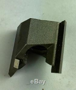 6 PCS PORTER-CABLE 43704 Router Hinge Mortising Bit Carbide Tip1 Dia X 9/16