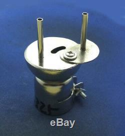 69PCS BGA Hot Air Stations Gun Rework Nozzle Tool for 852 850 Soldering station