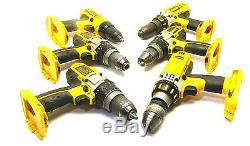 6x Dewalt Cordless Drills DCD970 DC940 DCD950 etc