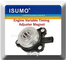 8 Pieces Camshaft Position Sensor & Camshaft Adjuster Magnet Fits Mercedes V6