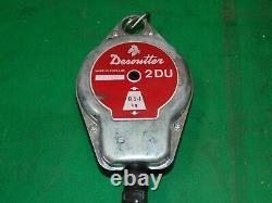 8 Tool Balancers Desoutter Pneumatic Air Tool Balancer Lot of 8