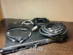 Avid Pro Tools HD Native TB Core + HD OMNI