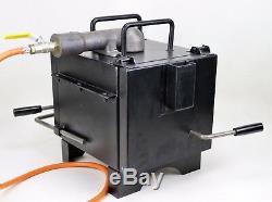 BECMA Forgia Forno a Gas / Blacksmith`s Gas Forge GFR. 4 neo