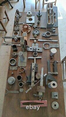 Bell 47 Tools