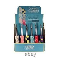 Best Way Tools 1/4 In. X 6 In. L Hex Magnetic Screwdriver 1 Pc. Pack Of 12