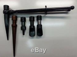 Blacksmith Tool Tong