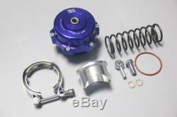 Blow Off Valve Bov Tial Type Bv 50mm Blue Version