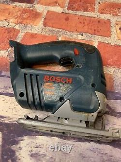 Bosch 18V Jig Saw 52318 Circular Saw 1662 Reciprocating 1644 Tool Bag Flashlight