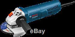Bosch GWS9-115 Professional Angle Grinder 115mm 110v 060179B060