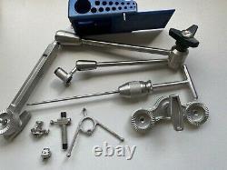 Brainlab-Brain cranial accessories/part tools-Lot
