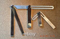 Bridge city tools adjustable bevels