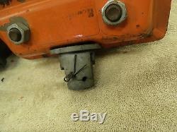 CM Series 632 1/2 Ton Close Radius Trolley Adjustable up to 5 wide beam choose1