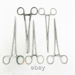 CODMAN, MUELLER, JARIT, LORENZ, FEHLING, PILLING Surgical Tools LOT OF 41