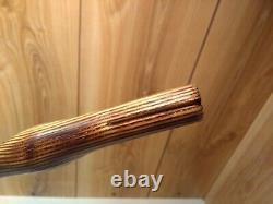 Canadian White Ash pole axe handles made in Nova Scotia 32 lot of 4 ltd. Ed