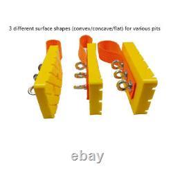 Car Dent Puller Kit, Car Body Panel Repair Tool, Car Body Dent Removal Tools