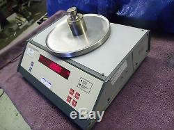 Cardinal Detecto Digital Counting Scale 4.54 kg x. 001 kg. 10 lb x. 002 AC or DC