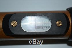 Carltsoe Tools 1/2 Torque Wrench Non-Sparking Copper Beryllium P/N EX1401TB-B