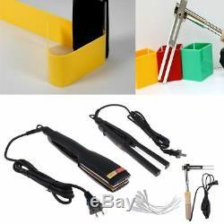Channel letter bender Arc Angle bending tool +Acrylic Letter shape Bender Heater