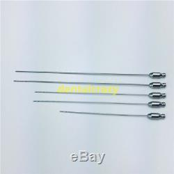Cosmetic tools Monty Tip Infiltrator Tumescent Cannulas Liposuction needle