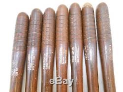 Craftsman High Speed Steel woodturning lathe tool set-7 pcs