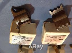 Craftsman ease edge shaper cutters or router or high speed drill with 1/2 spindle