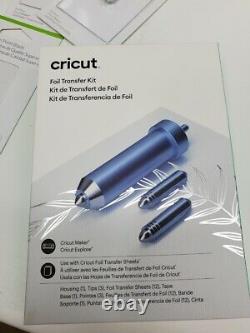 Cricut Lot