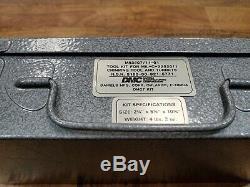 Daniels DMC M83507/11-01 Crimping Tool And Turrets Kit Free Shipping & Returns