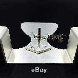 Dental Occlusal Maxillary Casting Jaw Fox Plane Plate Complete Full Denture Tool