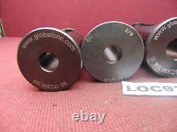 Dmg Mori 86-15csm Tool Holder Sleeve Bushing 50mm O. D. 5/8 & 3/4 I. D. Loc9241