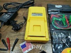 Eclypse Aviation Wire Repair Tester Set 980-esp-00256 Fault Location Meter Kit